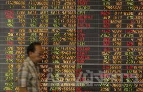 ผวาวิกฤตหุ้นจีนหยุดเทรด-น้ำมันโลกทรุด หุ้นไทยปิดเช้าลบเกือบ 20 จุด