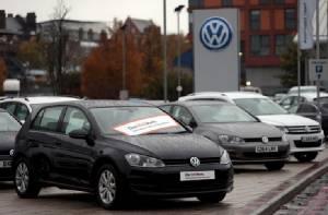 """สื่อเมืองเบียร์แฉ """"โฟล์คสวาเกน"""" อาจต้องรับซื้อคืนรถยนต์ 115,000 คันในสหรัฐฯ เซ่นปัญหา """"โกงค่าไอเสีย"""""""