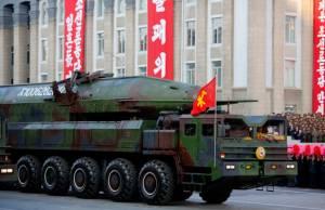 สะเทือนแผ่นดิน! ชมคลิปเกาหลีเหนือทดสอบระเบิดไฮโดรเจน สั่นถึงประเทศจีน