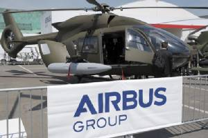 Singapore's BOC Aviation orders 30 Airbus jets worth $3bn