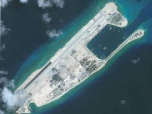 อินเดียตั้งสถานีดาวเทียมตรวจตราทะเลจีนใต้ในเวียดนาม