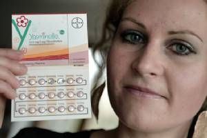 No link between contraceptive pill and birth defects: study