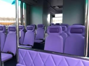 ขนรถไฟฟ้าฝีมือไทยอวดทำเนียบ นายกให้คำมั่นผลักดันใช้ใน ขสมก.200 คัน