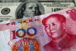 ทุนสำรองฯ ของจีนหดทุบสถิติ 5 แสนล้านดอลลาร์ หวั่นเงินทุนไหลออกฉุดค่าเงินหยวน