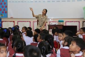 """ครูแนะปรับวิธีสอน 3 ช่วงวัย """"อนุบาล-ประถม-มัธยม"""""""