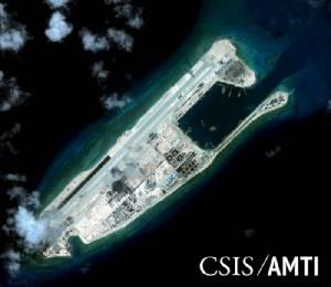 จีนบอกไม่จำเป็นต้องแจ้งเวียดนามส่งเครื่องบินลงจอดเกาะเทียมทะเลจีนใต้