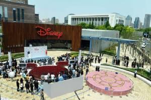 Disney to open Shanghai theme park in June