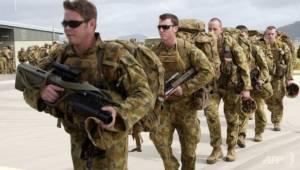 """อเมริกาสะอึก! ออสเตรเลีย """"ปฏิเสธ"""" เพิ่มการสนับสนุนทางทหารขยี้ไอเอส"""