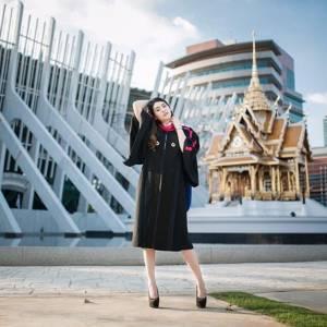 """""""ม.รังสิต"""" แชมป์มหาวิทยาลัยเอกชนถูกสืบค้นข้อมูลมากสุดในไทย"""