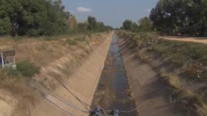 ภัยแล้งเริ่มวิกฤต เขื่อนปราณบุรีงดส่งน้ำเพื่อการเกษตรแล้ว