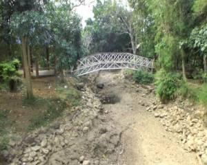 ภัยแล้งกระทบแหล่งท่องเที่ยวมีชื่อในจันทบุรีแล้ว