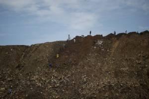 เกิดเหตุดินถล่มในเหมืองหยกพม่ารอบใหม่ มีผู้เสียชีวิตอย่างน้อย 1 ราย