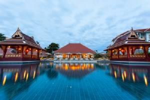 """""""อมาธารา รีสอร์ท แอนด์ เวลเนส"""" ติดโผโรงแรมหรูระดับโลกใน Worldhotels.com"""