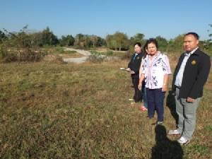ธนารักษ์เล็งที่ติดสนามบินเก่าเชียงราย 300 ไร่ ประสาน ทอ. สร้างบ้านคนจน