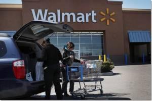 """สุดช็อก!! """"ห้างวอลมาร์ต"""" เตรียมปิด 269 สาขาทั่วโลกภายในปี 2016 คนอเมริกันร่วม 10,000 ต้องตกงาน"""