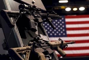 รายงานล่าสุดชี้ ยอดผู้เสียชีวิตจากอาวุธปืนใน 21 มลรัฐมะกัน พุ่งแซงหน้าเหยื่ออุบัติเหตุ วอน รบ.US เร่งควบคุม