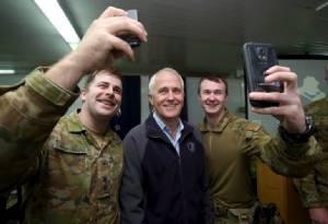 ผู้นำออสเตรเลียประกาศเพิ่มกำลังทหารในอัฟกานิสถาน