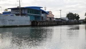 เชียงรากใหญ่..ชุมชนเล็กๆ แต่จิตสำนึกใหญ่ ต้นแบบบริหารจัดการน้ำทิ้งของชุมชนริมแม่น้ำเจ้าพระยา