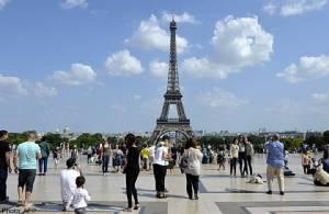 "UN เผยจำนวนนักท่องเที่ยวนานาชาติพุ่งสูงเป็นประวัติการณ์แตะ 1,118 ล้านคนในปี 2015 แม้มีกระแสผวา ""ก่อการร้าย"""