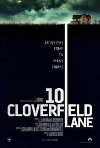 10 Clover Field Lane ภาคต่อสัตว์ประหลาดถล่มโลก ของ 'เจเจ เอบรัมส์'
