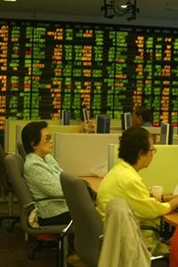 ตลาดหุ้นไทยดีดแรง 20 จุด ขานรับเศรษฐกิจจีนเป็นไปตามคาดการณ์