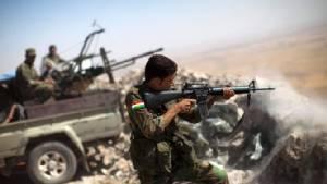 """องค์การนิรโทษฯ แฉ """"ทหารเคิร์ด"""" ทำลายบ้านเรือนหลายพันหลัง-ขับไล่ชุมชนชาวอาหรับทางตอนเหนืออิรัก"""