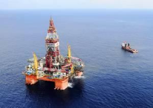 เวียดนามเตือนจีนห้ามขุดน้ำมันในเขตพิพาททะเลจีนใต้