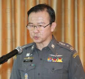 สตม.เข้มตรวจคนเข้าออกทั่วประเทศ - ตร. ยันไม่มีกลุ่มก่อการร้ายผ่านเข้าไทย