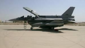 รวยเละ! สหรัฐฯ รับทรัพย์ $2,000 ล้าน ขายขีปนาวุธติด F16 ให้อิรักเอาไว้สู้ IS