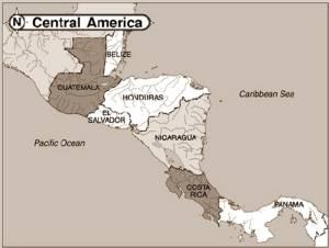 รัฐสภากัวเตมาลาให้สัตยาบันรับรองข้อตกลงการค้าเสรีกับชาติเพื่อนบ้าน ฮอนดูรัส