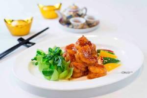 """ฉลอง """"เทศกาลตรุษจีน"""" อิ่มอร่อยกับอาหารมงคล"""
