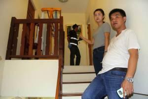 คนร้ายบุกงัดบ้านเจ้าของ ร.ร.กวดวิชาระยอง กวาดทรัพย์สินกว่า 15 ล้านหนีลอยนวล