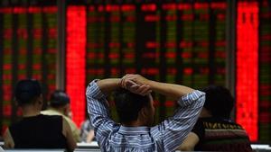 เตือนปัญหา Shadow Banking ในจีนจุดชนวนวิกฤต ศก.โลก คล้ายวิกฤตซับไพรม์เมื่อปี 52