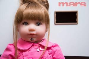 'ตุ๊กตาลูกเทพ' เริ่มต้นด้วยศรัทธา ลงท้ายตรงความฮาบนโลกโซเชียล
