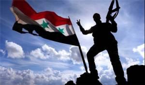 """ทัพซีเรียยึดคืน """"เมืองยุทธศาสตร์"""" ในจังหวัดทางตอนใต้จากกลุ่มกบฏ"""