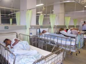 ริมโขงหนาวต่อเนื่อง เด็ก-คนชราป่วยระนาวแห่เข้าโรงหมอนับพันคน/วัน