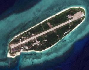 เวียดนามคัดค้านแผน ปธน.ไต้หวันเยือนเกาะพิพาทในทะเลจีนใต้