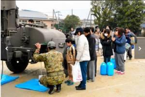 ญี่ปุ่นหนาวจนท่อประปาแตก ชาวบ้านเกาะคิวชูไม่มีน้ำใช้ (ชมคลิป)