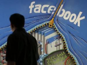 Facebook หุ้นพุ่ง 12% อานิสงส์ยอดขายโฆษณาโมบายกระฉูด