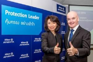 อลิอันซ์รุกสินค้าคุ้มครอง ชี้ค่ารักษาพยาบาลไทยพุ่ง 8.7%