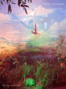 """ชม-เรียนรู้ วิถีธรรมชาติกลางกรุงฯ  ณ """"พิพิธภัณฑ์ธรรมชาติวิทยา"""" ม.เกษตร บางเขน"""