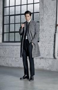 """""""จูวอน"""" พระเอกหนุ่มจากซีรีย์""""Yong Pal"""" ประกาศจัดแฟนมิตติงอีกครั้ง"""