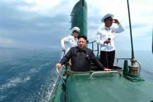 ญี่ปุ่นสั่งเตรียมพร้อมรับมือเกาหลีเหนือยิงขีปนาวุธ