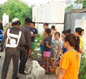 ตำรวจ สน.หัวหมาก ฟิต! ระดมกำลังกวาดล้างแรงงานต่างด้าวผิดกฎหมาย ป้องกันขบวนการค้ามนุษย์