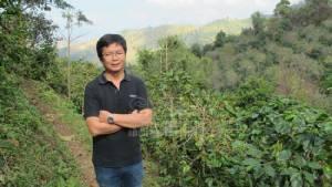 """'Bluekoff' กาแฟ """"ดอยช้าง"""" ร้อยล้าน จุดโมเดล win-win เกษตรกรและธุรกิจ"""