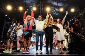 เซ็นทรัลเวิลด์แตก! คนทะลักร่วมงาน Japan Expo Thailand 2016