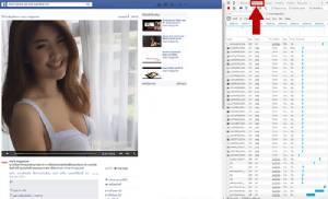 5 Step โหลดวิดีโอบน Facebook แบบง่ายๆ
