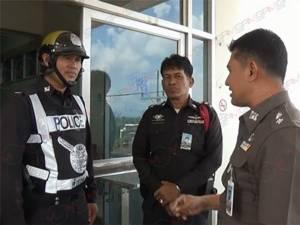ตำรวจคุ้มกันแน่น 24 ชม. เหยื่อสาวถูกแทงโยนเขาพับผ้ารอดราวปาฏิหาริย์