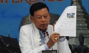 เชียงใหม่ประกาศพร้อมสั่งย้ายพ้นพื้นที่ราชการหย่อนยานสู้หมอกควัน ไฟป่า