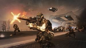 """""""Dust 514"""" เตรียมยุติบริการบน PS3 เพื่อหลีกทางให้เกมใหม่"""
